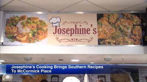 Josephines-McCormick Place